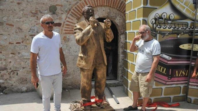 "Muzej ""Delta Misisipi bluz"" organizuje postavku o Šabanu Bajramoviću 3"