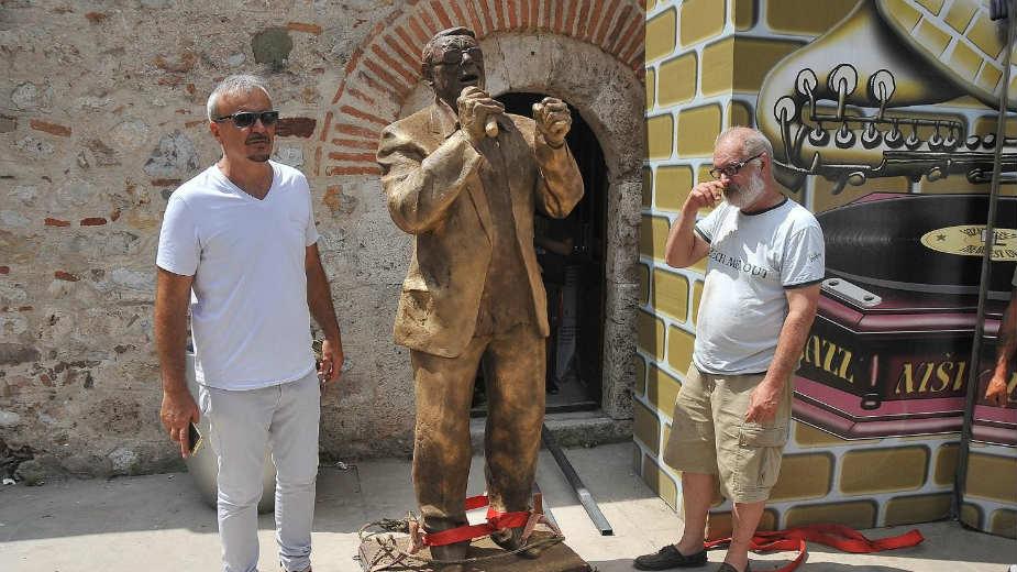 Trube i humanitarna akcija u znak sećanja na Šabana Bajramovića 1