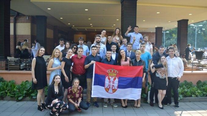Uspeh srpskih studenata na Evropskom prvenstvu u debati 5