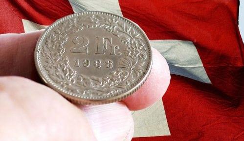 Švajcarska: Nova novčanica od 200 franaka 9