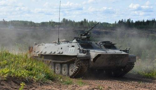 Mađarska kupuje tenkove i haubice za pola milijarde evra 2