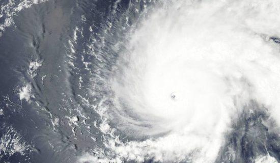 Uragan sa Pacifika približava se meksičkoj obali 13
