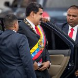 Maduro: Tramp je rasistički kauboj 8