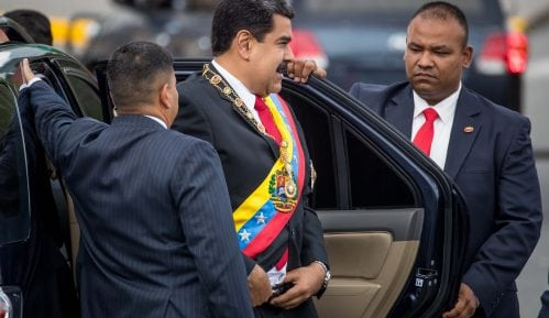 Maduro: Tramp je rasistički kauboj 7