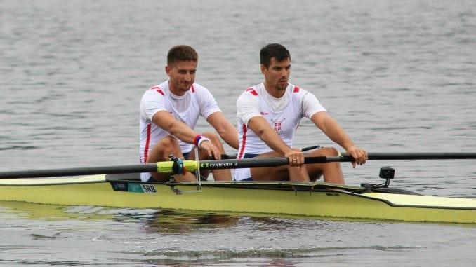Beograd će 26. i 27. septembra biti domaćin Evropskog prvenstva za juniore u veslanju 2