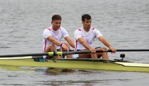 Odloženo Evropsko prvenstvo u veslanju u Beogradu 6
