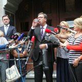 Vučić: Spremni na sve izazove 5