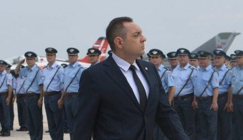 Vulin: Vojska Srbije brine o svojima 6