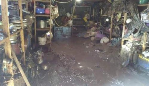 Nakon poplava više od 200 porodica u Žagubici ugroženo, potrebna pomoć 7