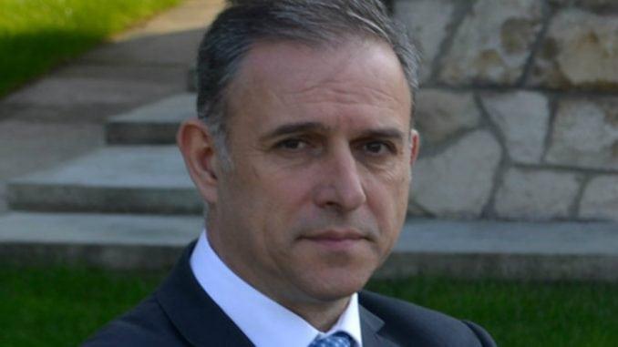 Ponoš: Podižemo ulog mitingom 13. aprila, nije dovoljno čekati da Vučić sam ode 1