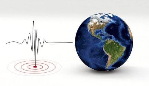 Zemljotres kod ostrva Mljeta magnitude 4,1 6