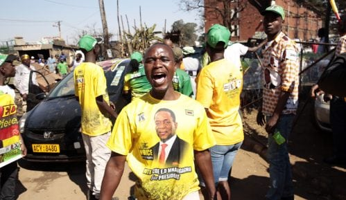 Mnangagve pozvao na mir, opozicija na sudu 6