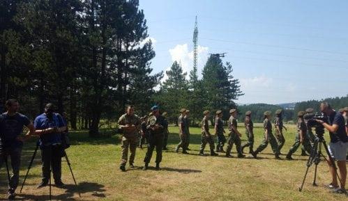 MODS: Vojni kampovi za decu grubo kršenje Konvencije o pravima deteta 5