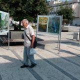 Izložba ''Stara planina, četiri godišnja doba Agora art je tamo gde je ragastov'' u Pirotu 9