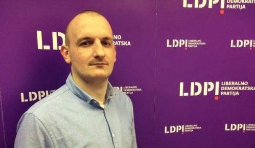 LDP: Zabraniti planirani kongres radikala u Hrtkovcima 4. maja 13