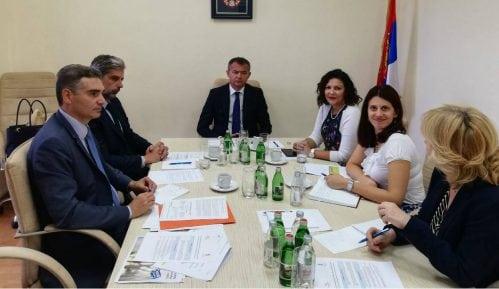 Sastanak javnih beležnika Srbije i Francuske 11