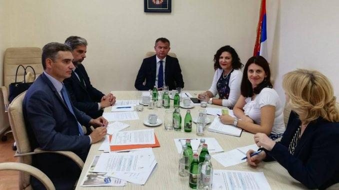 Sastanak javnih beležnika Srbije i Francuske 1