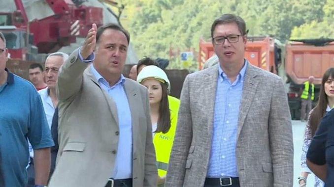 Uklanjanje brda koštalo bi desetine miliona evra 3