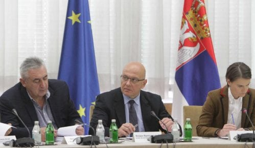 Vlada okrenula leđa ministru kulture 10
