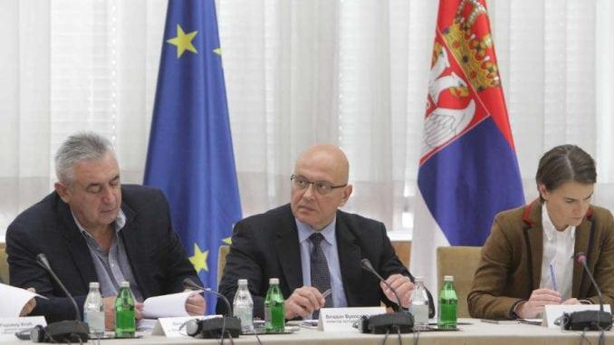 Vlada okrenula leđa ministru kulture 1
