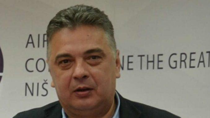 Prelazak Rajan era iz Niša u Beograd će biti poguban za Er Srbiju 1