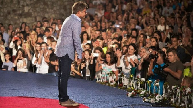 Bjelogrlić: Neprimereni pritisci na slobodu filmskog izražavanja 1