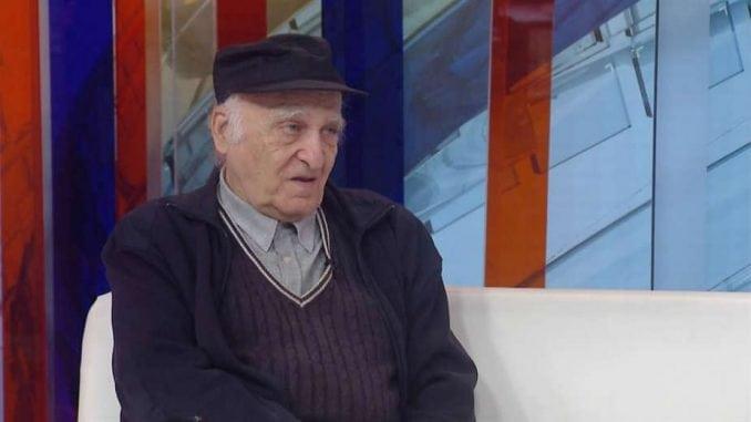 Filip David: Izjava o Miloševiću baca pravo svetlo na Vučića 1
