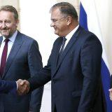 Biserko: Sva tri člana Predsedništva BiH su saveznici Rusije 1