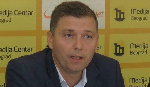 Zelenović: Pritisci SNS na lokalne vlasti 5