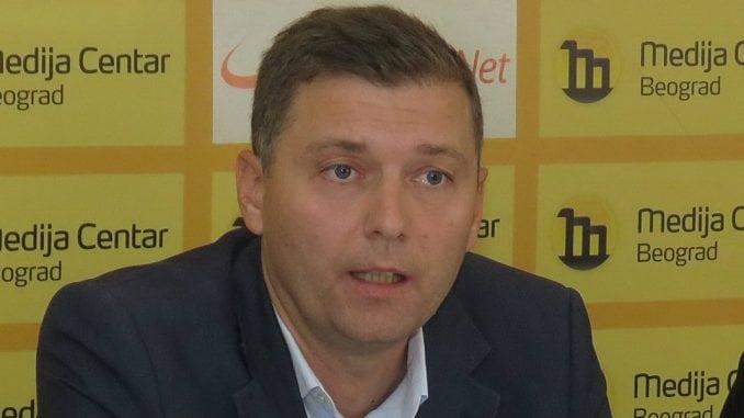 Zelenović: Pritisci SNS na lokalne vlasti 1