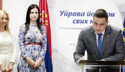 """RIK proglasio i """"Zukorlićevu"""" listu 9"""
