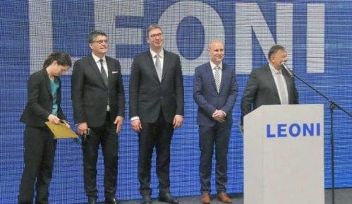 Po prvi put u Srbiji sastanak direktora Leoni grupe 10
