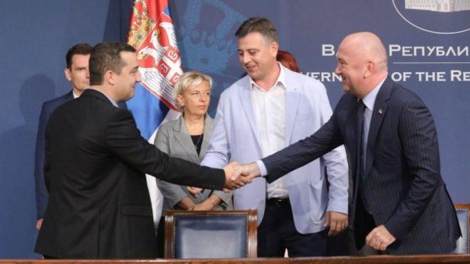 Popović: 89 miliona za otvaranje regionalnih startap centara 4