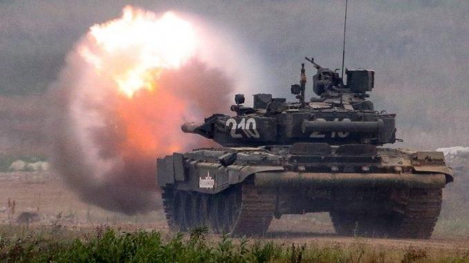 U Rusiji počele najveće vojne vežbe od Drugog svetskog rata 3