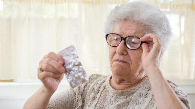 Upotreba aspirina opasna za zdrave osobe starije od 70 3