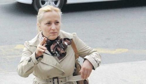 Novinarka Olivera Lakić dobitnica Međunarodne nagrade hrabra žena 2