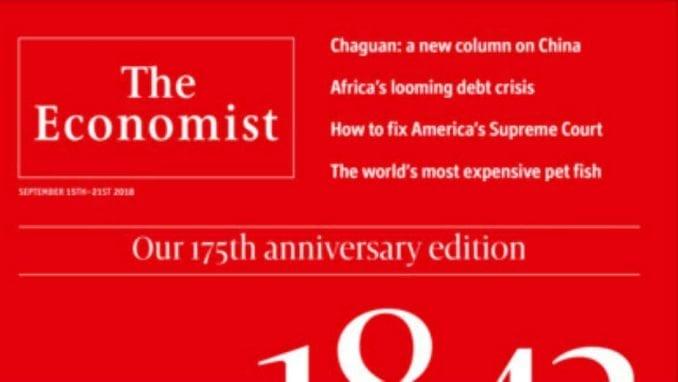Zašto sto sedamdeset pet godina čitamo The Economist 1