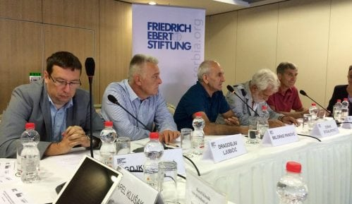 EPS da ostane u većinskom vlasništvu države 8