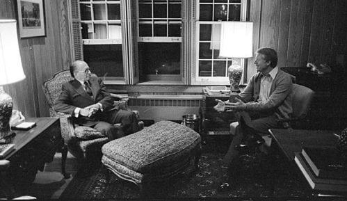 CIA posmatra: psihogrami Sadata i Begina 11