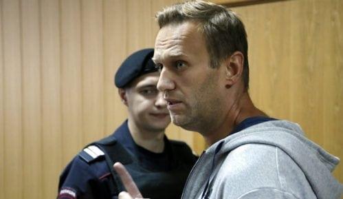 Rusija: Navaljni uhapšen odmah po izlasku iz zatvora 13