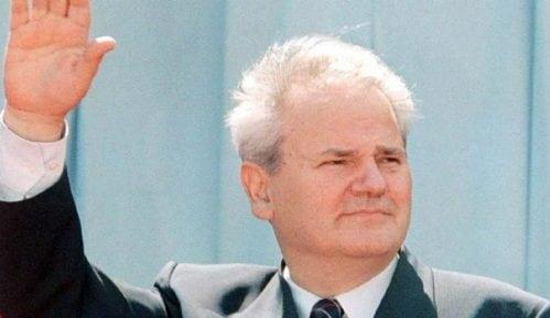 Godišnjica predsedničkih izbora na kojima je izgubio Slobodan Milošević 13