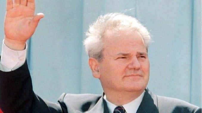 Godišnjica predsedničkih izbora na kojima je izgubio Slobodan Milošević 1