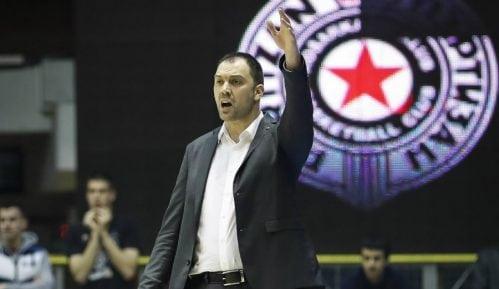 Superkup: Partizan i Budućnost prvi polufinalisti 8