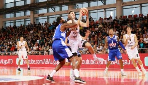 Košarkaše Partizana večeras, već na startu sezone očekuje jedno od najtežih gostovanja - 20.00 4