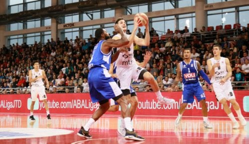 Poznat spisak učesnika FIBA Lige šampiona 4