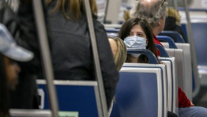 Prošle zime 80.000 Amerikanaca umrlo od gripa 1