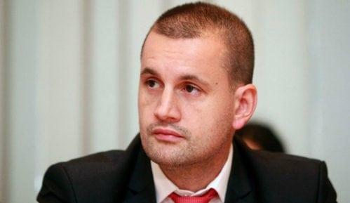 Nenad Stefanović novi predsednik UST 7