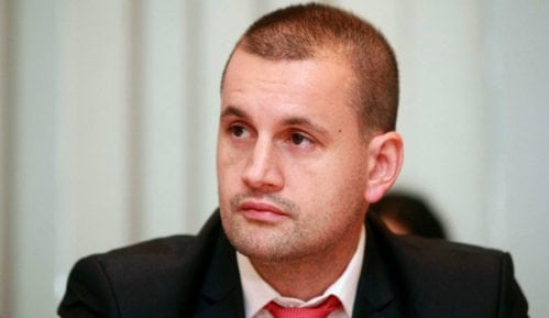 Nenad Stefanović novi predsednik UST 4