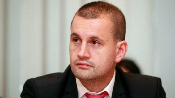 Nenad Stefanović novi predsednik UST 1