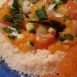 Kuskus (Couscous) - recept 4